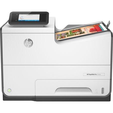 HP, HEWD3Q17A, PageWide Pro 552dw Printer, 1 Each