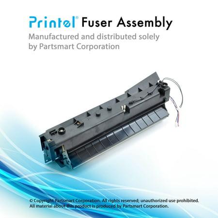 Dell 5100cn Fuser (H4919 Fuser Assembly (110V) Purchase for Dell 1700)