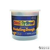 Modeling Dough Assortment(PACK OF 2)