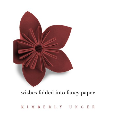 Wishes Folded into Fancy Paper - eBook](Fancy Paper)