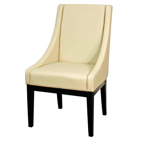 Houston Bonded Leather Tall Back Chair, Multiple Colors ()