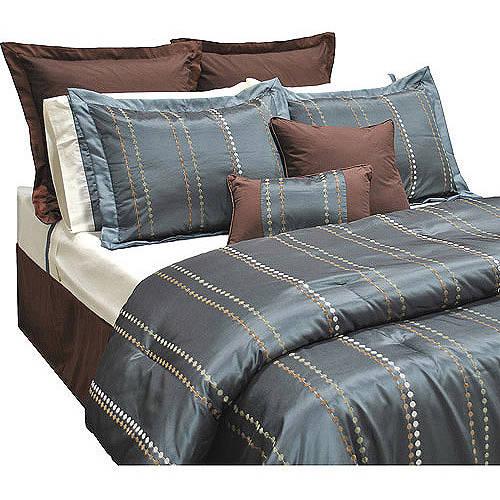 EverRouge Ice Age 16-piece Bedding Comforter Set