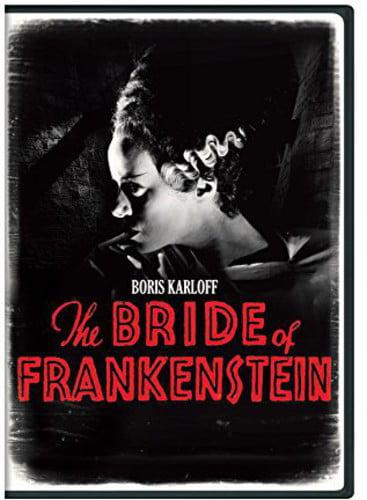 Bride of Frankenstein by Generic