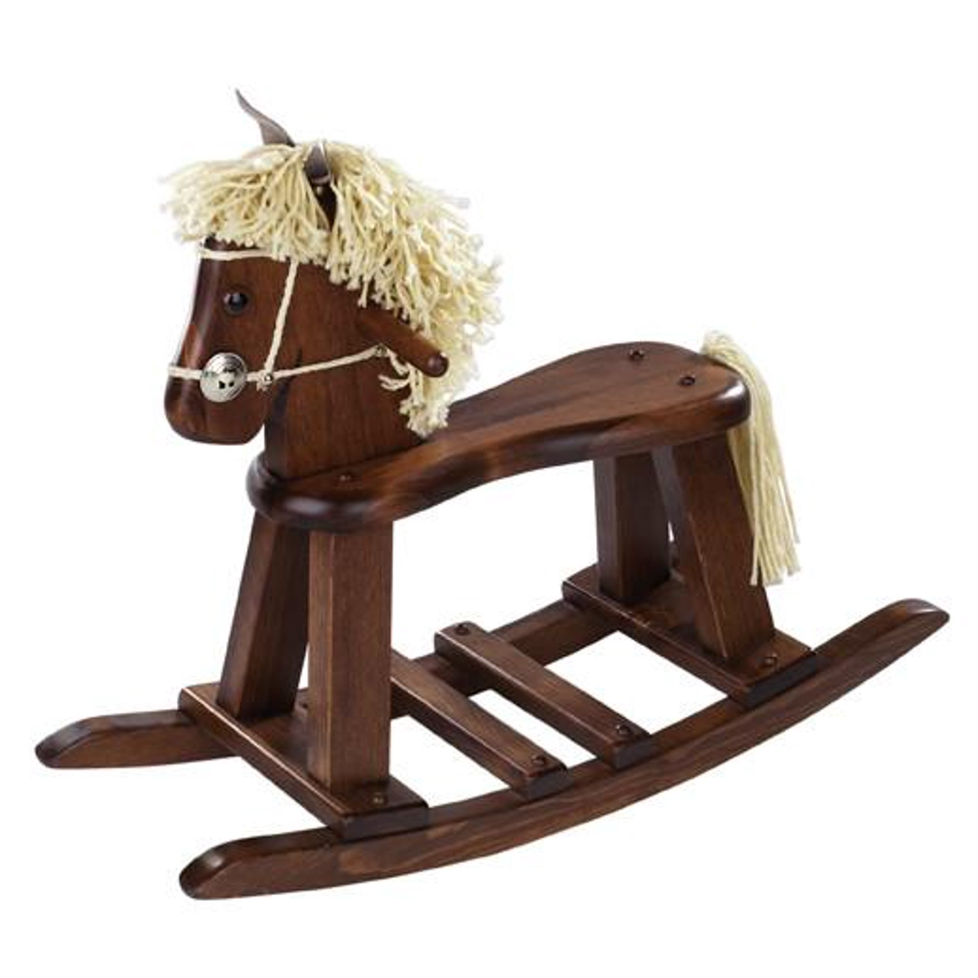 Classic Wooden Rocking Horse Gift Classic Rocking Horse