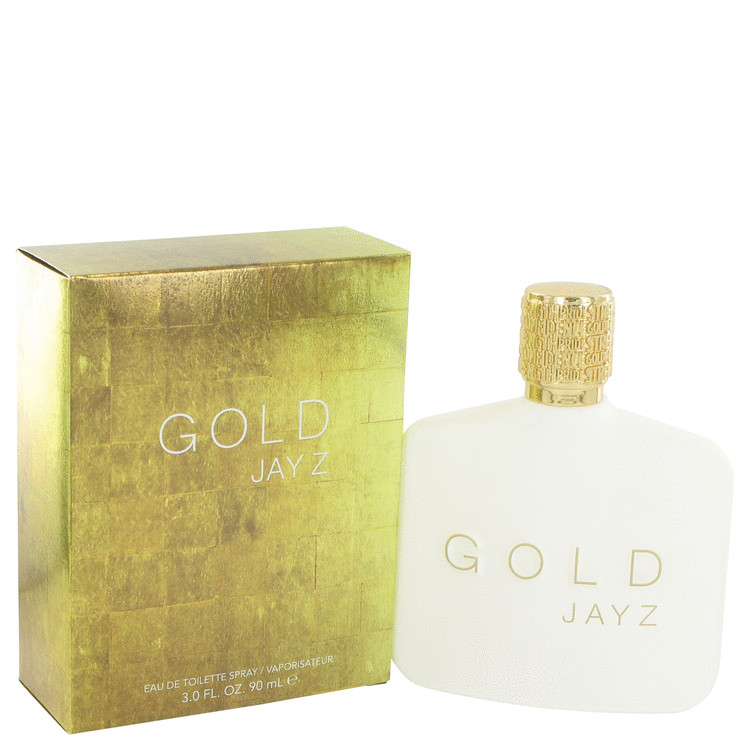 JAY Z GOLD by Jay-Z - AFTERSHAVE 3 OZ - MEN Dr. Hauschka, Lip Balm 0.15 fl oz