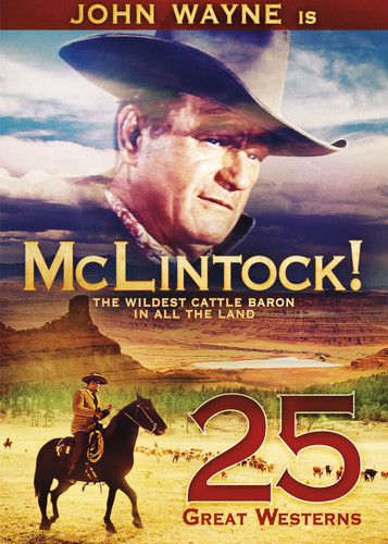 25-Great Westerns by