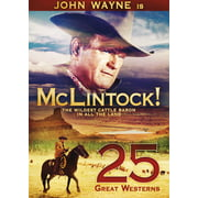 25-Great Westerns by Platinum Disc