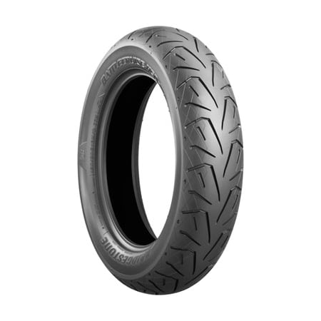 150/80B-16 (77H) Bridgestone Battlecruise H50 Rear for Harley-Davidson Sportster 883 Iron XL883N (ABS) 2014-2018