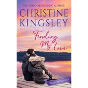 Finding My Love - eBook