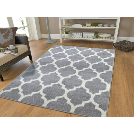 Fashion Gray Rugs For Bedroom Grey Rugs 5x7 Dining Living Room Rugs