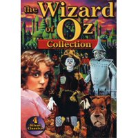 The Wizard of Oz Collection (DVD)