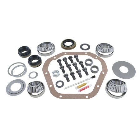 Yukon Gear YK D60-SUP Master Kit Differential Ring and