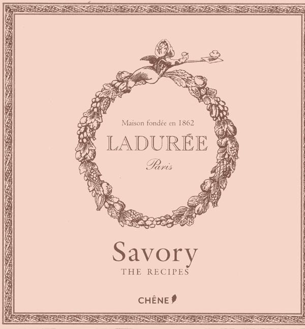 Ladur�e Savory