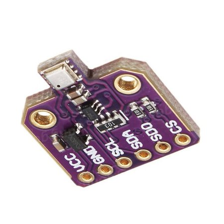 Ultra-small Pressure CJMCU-680 BME680 Temperature Humidity Pressure Sensor - image 4 of 8