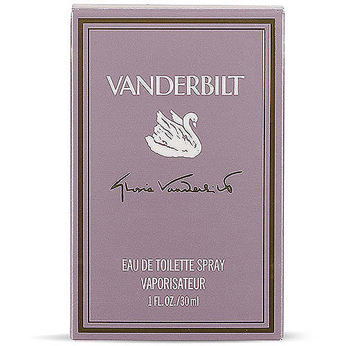 Gloria Vanderbilt Eau de Toilette Spray for Women, 1.0 oz