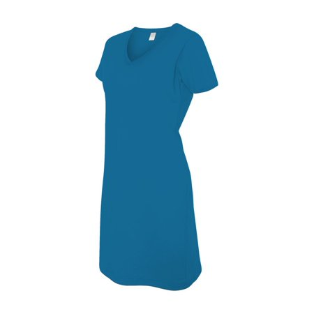 Womens Tee Dress by LAT