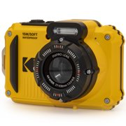 Best Kodak Cameras - KODAK PIXPRO WPZ2 Digital Camera Review
