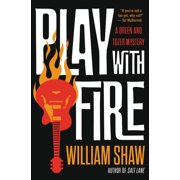 Play with Fire - eBook