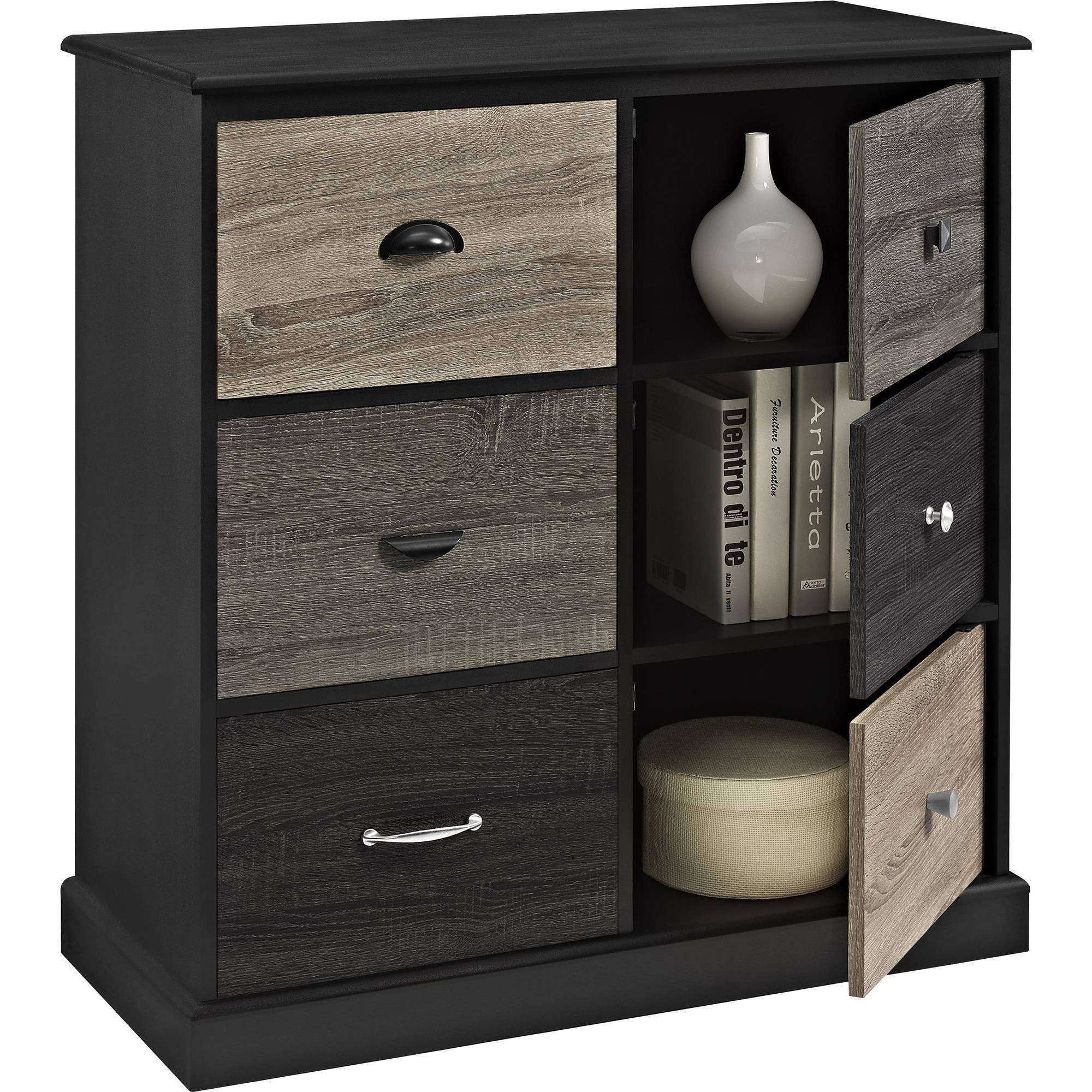home naples drawers in storage with h d b x drawer distressed grey and w linen n bathroom collection cabinets bath decorators depot the doors cabinet