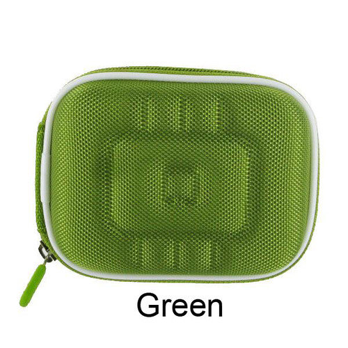 RooCase Med Nylon Hard Shell Carrying Case