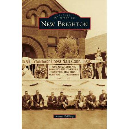Brighton Pattern - New Brighton