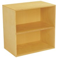 Product Image Childcraft Narrow Storage Bookshelf