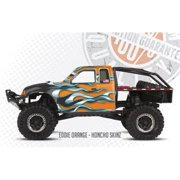 FreqEsKinz Eddie Orange Wrap Axial Honcho FRQ17005