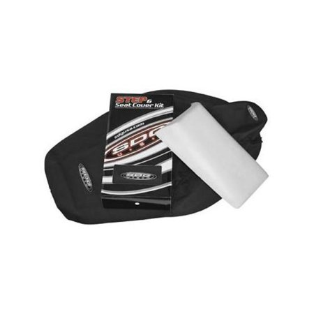 SDG 96434 ST-Gripper Seat Cover and Add On Step Foam Kit (Sdg Seat Cover)