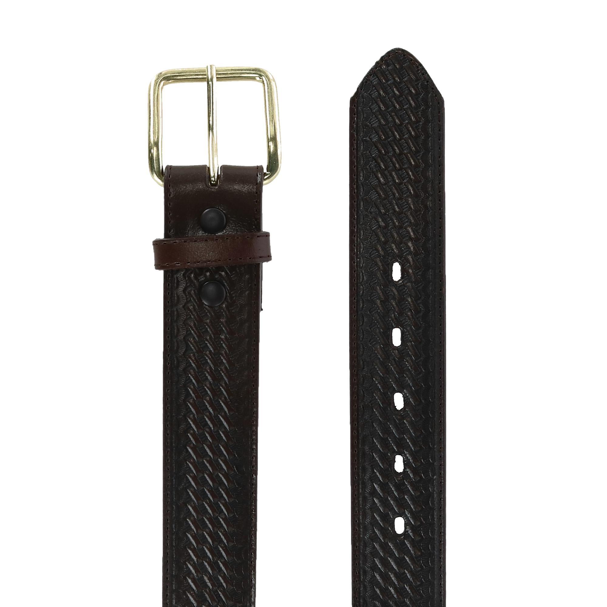 Nocona Belt Co Mens Suspenders