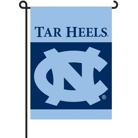 University of North Carolina Garden Flag