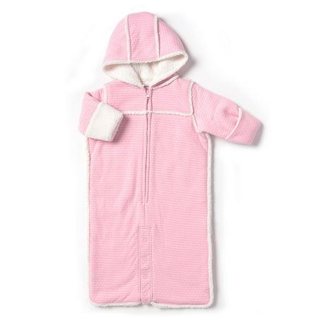 Newborn Baby Girl Bunting Bag Sleeper - Baby Bunting Suit