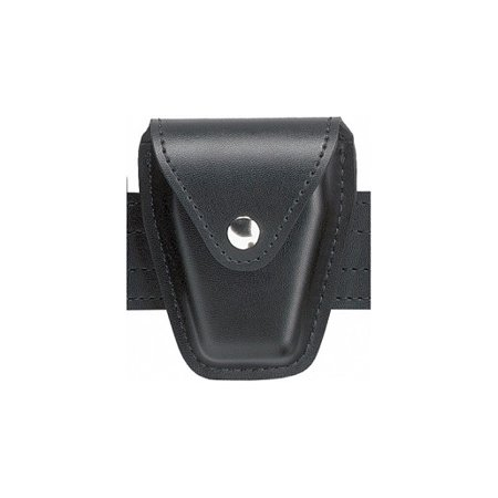 Safariland 190H Handcuff Pouch, Top Flap, for Standard Hinged Handcuffs 190-13HS - 190-13HS - Safariland