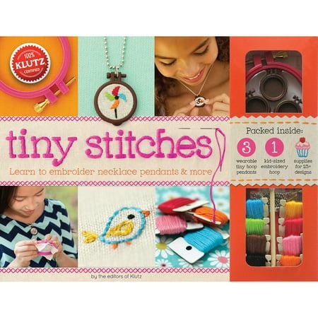 Tiny Stitches Kit- - image 1 of 1