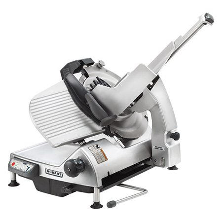 Hobart HS9N-1 Heavy Duty Electric Automatic Meat Slicer (Meat Slicer Automatic)