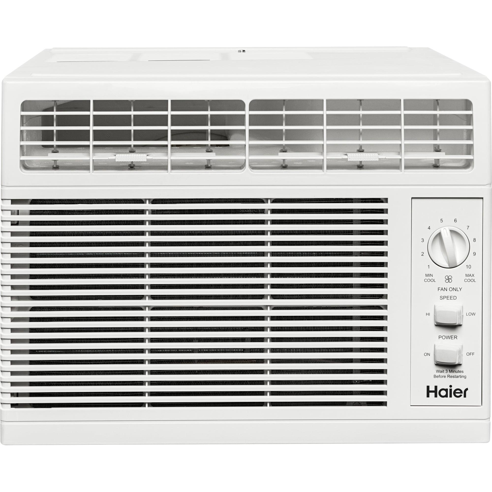 Haier 5000 Btu Mechanical Air Conditioner Qhv05lx Brickseek