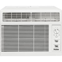 Deals on Haier 5,000 BTU Mechanical Air Conditioner QHV05LX