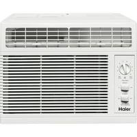 Haier 5000 BTU Mechanical Air Conditioner, QHV05LX