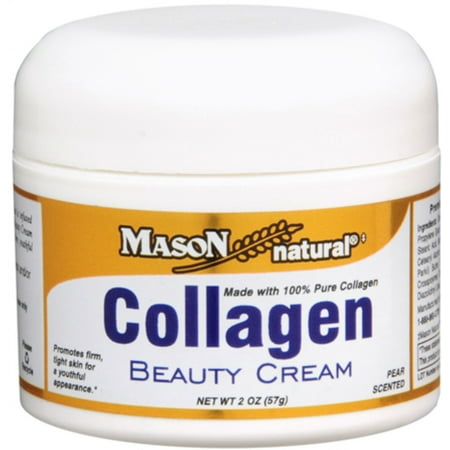 6 Pack -  Collagen Beauty Cream 2 oz