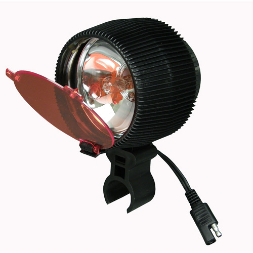 Primos 350-Yard Varmint Hunting Light