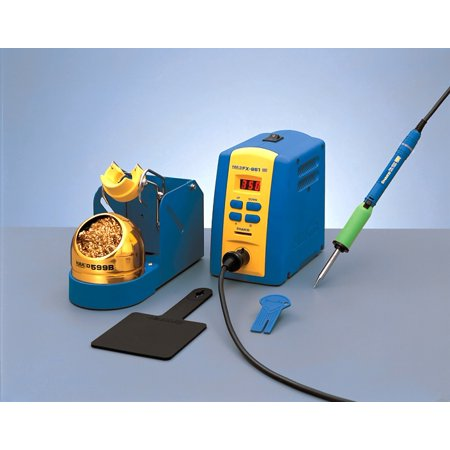 Hakko FX-951-66 Soldering Station ESD-Safe w/o (Best Soldering Station With Chisel Tips)
