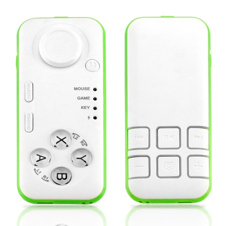 Wireless Bluetooth Multi Function VR Remote Controller Gamepad for VR Headset Glasses iPhone 6 6S Android