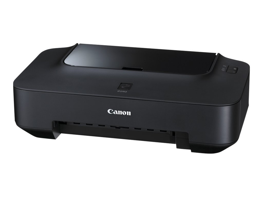 CANON PIXMA IP2702 PRINTER DESCARGAR CONTROLADOR