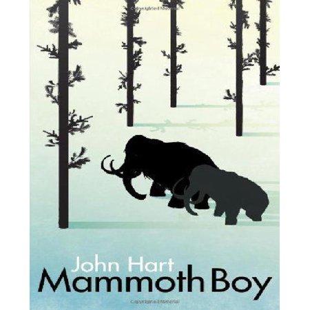 Mammoth Boy - image 1 de 1