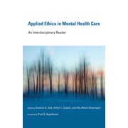 Applied Ethics in Mental Health Care - eBook