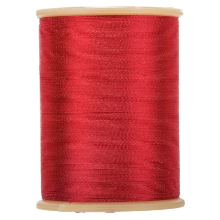 Coats Clark Polyester Mach Embroidery Thread 300 Yds Red