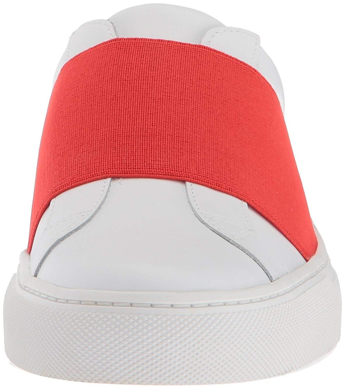 c80570d3a6d4 Via Spiga Women s Saran Slip Sneaker