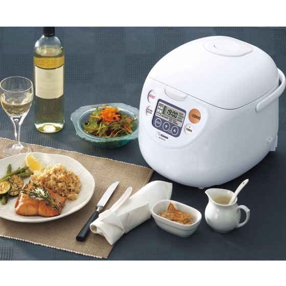 zojirushi rice cooker repair manual