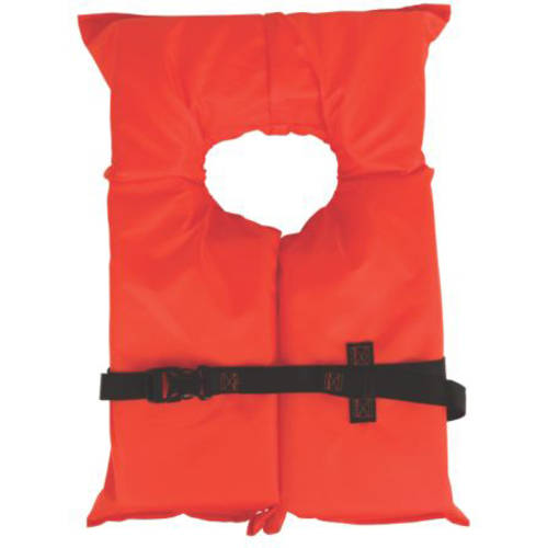 Stearns Adult Type Ii Life Jacket Walmart Com