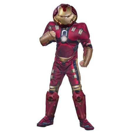 Rubie's Hulkbuster Child Large](Hulkbuster Costume)