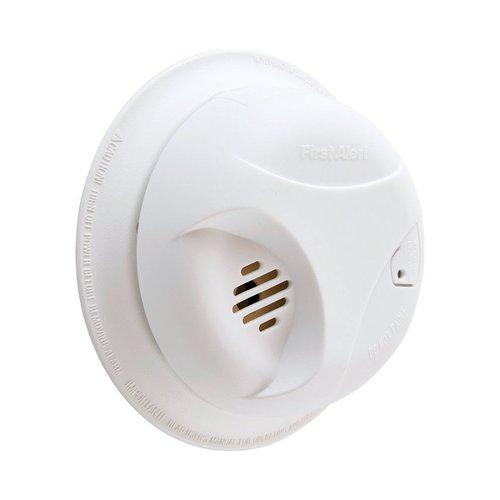 First Alert Battery Ionization Smoke Detector by First Alert